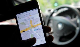 Taxi Deutschland begrüßt Berliner Urteil gegen Uber (Foto)