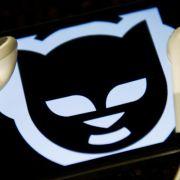 Napster steigert Kundenzahl um 60 Prozent (Foto)