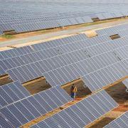Apple und Google investieren in kalifornischen öko-Strom (Foto)