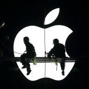 Apple stoppt überhöhte Vermittlungsgebühren bei Zulieferern (Foto)