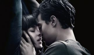 """Fifty Shades of Grey"" läuft ab dem 12. Februar 2015 in den deutschen Kinos. (Foto)"