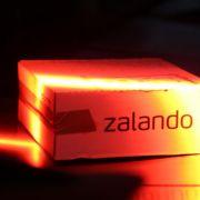 Zalando schreibt schwarze Zahlen im operativen Geschäft (Foto)