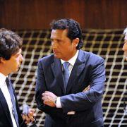 16 Jahre Haft: «Costa»-Kapitän Schettino will weiterkämpfen (Foto)