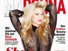 Larissa Marolt gewann erst Austria's Next Topmodel und war dann bei Heidi Klum zu sehen. (Foto)
