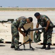 Obama will umfassende Genehmigung für Krieg gegen IS (Foto)