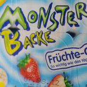BGH: «Monsterbacke»-Werbung ist nicht irreführend (Foto)