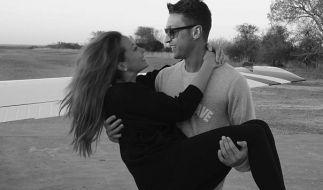 Finden Mandy Capristo und Mesut Özil wieder zusammen? (Foto)