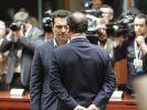 Bewegung beim Gipfel im griechischen Schuldenstreit (Foto)