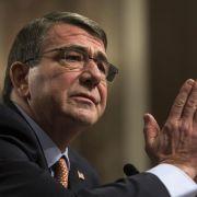 Ashton Carter als neuer US-Verteidigungsminister bestätigt (Foto)