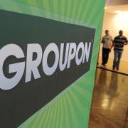 Rabatt-Portal Groupon schafft Quartalsgewinn (Foto)