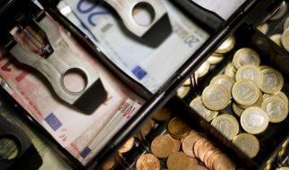Deutsche Konjunktur brummt - Börsen in Feierlaune (Foto)
