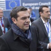 Hoffnung auf Einigung im Schuldenstreit mit Athen (Foto)
