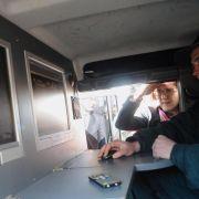 Bulgarien bemüht sich verstärkt um Schengen-Beitritt (Foto)