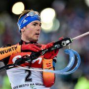 Herren-Staffel verpasst Platz 1 nur knapp (Foto)