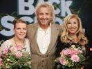 """Thomas Gottschalk empfängt bei """"Back to School"""" Mirja Boes und Carmen Geiss. (Foto)"""