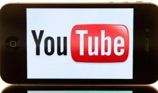 Youtube ist eine der meist genutzten Webseiten unter Jugendlichen. (Foto)