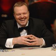 Abgezockt! Max Kruse gewinnt 50.000 Euro (Foto)