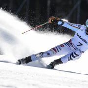 Slalom der Herren: Dopfer und Neureuther auf dem Podest! (Foto)
