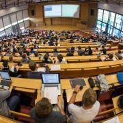 GEW: Unis müssen bei zentraler Studienplatzvergabe mitmachen (Foto)