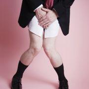 17-Jähriger verkürzt seinen Penis - freiwillig! (Foto)