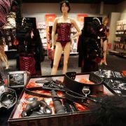 Beate Uhse profitiert von weiblicher Erotik-Welle (Foto)