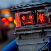 Roboter «hitchBOT» startet Reise durch Deutschland (Foto)