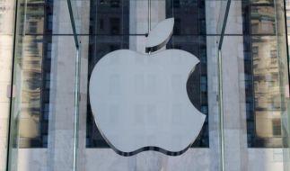 Zeitung: Apple arbeitet an Elektroauto (Foto)