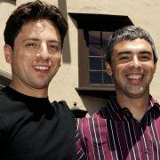 Google-Gründer verkaufen Aktien für mehrere Milliarden Dollar (Foto)