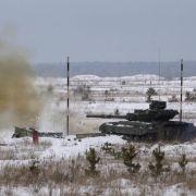 Misstrauen zwischen Konfliktparteien in Ostukraine bleibt groß (Foto)
