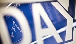 Zinstief brockt Dax-Konzernen Rekord-Pensionspflichten ein (Foto)