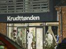Attentäter von Kopenhagen erschossen (Foto)