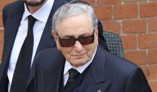 Michele Ferrero ist tot. (Foto)
