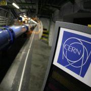 Teilchenbeschleuniger LHCsoll wieder angeschaltet werden (Foto)