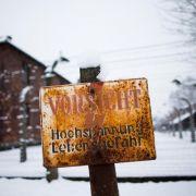 93-Jähriger wegen Beihilfe zum Mord in Auschwitz angeklagt (Foto)