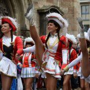 Karnevalsumzug wegen Terrorgefahr abgesagt! (Foto)
