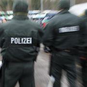 Keine neuen Hinweise zur Terrordrohung in Braunschweig (Foto)