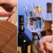 Mehrheit für zeitweisen Verzicht auf Alkohol und Süßes (Foto)