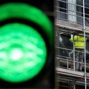 Bundesbank: Starker Aufschwung der deutschen Wirtschaft geht weiter (Foto)