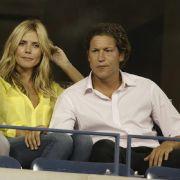 Heidi Klum: Darum zeigt sie sich so selten mit Vito (Foto)
