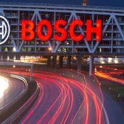 Bosch will Standards für Industrie 4.0 prägen (Foto)