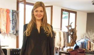 Jennifer Matthias bei Shopping Queen auf Vox. (Foto)