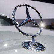 Daimler ruft gut 150 000 Autos zurück (Foto)