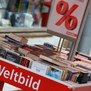 Kaum bekannter Buchhändler übernimmt 70 Weltbild-Filialen (Foto)