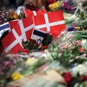 Attentäter von Kopenhagen wollte für den IS kämpfen (Foto)