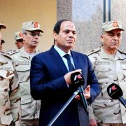 Ägypten bombardiert IS in Libyen - UN-Sicherheitsrat soll handeln (Foto)