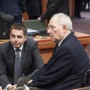 Griechenland und Euro-Partner unversöhnlich (Foto)