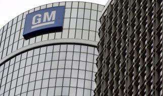 GM räumt mindestens 56 Tote wegen defekter Zündschlösser ein (Foto)
