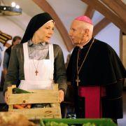 Neuzugang! Nina Hoger ist die neue Mutter Oberin (Foto)
