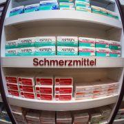 Arzneimittelmarktreform eine «kleine Revolution»? (Foto)