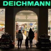 Schuhhändler Deichmann plant neue Filialen in Deutschland (Foto)